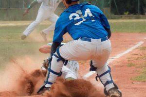 Sport - Baseball - Montefiascone - Rastrello