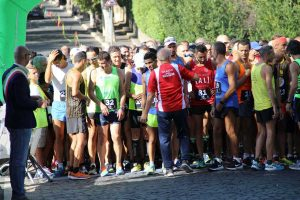 Atletica - Trofeo dei Falisci a Civita Castellana