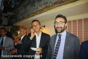 Unindustria - Andrea Belli, presidente Ance Viterbo e l'avvocato Stefano Perugi