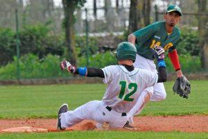 Sport - Baseball - Montefiascone - Baldazzi