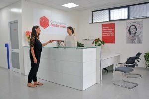 Viterbo - Centro Medico Santa Rosa