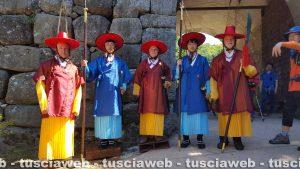 Il viaggio in Corea da don Vincenzo