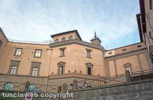 Viterbo - Via Ascenzi