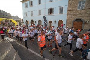 Sport - L'Etrusca marathon a Grotte di Castro