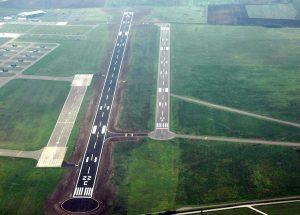 L'aeroporto di Viterbo