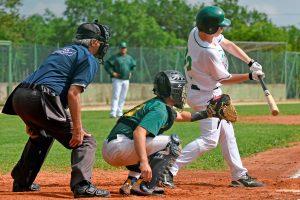 Sport - Baseball - Montefiascone - Milli