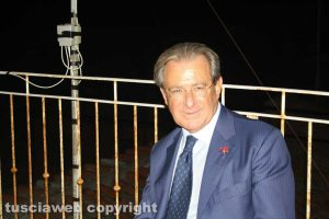 Filippo Tortoriello, presidente Unindustria