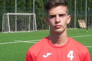 Sport - Calcio - Monterosi - Andrea Francescangeli