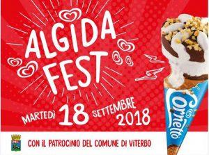 Algida Fest