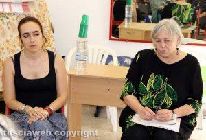 Valentina Bruno e Anna Maghi