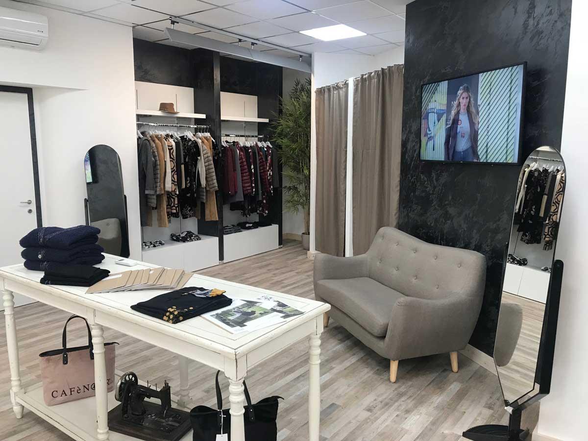 Di Abbigliamento Kx80wonnp Donna Viterbo Passioniil Negozio Nuovo A hrstdCQ