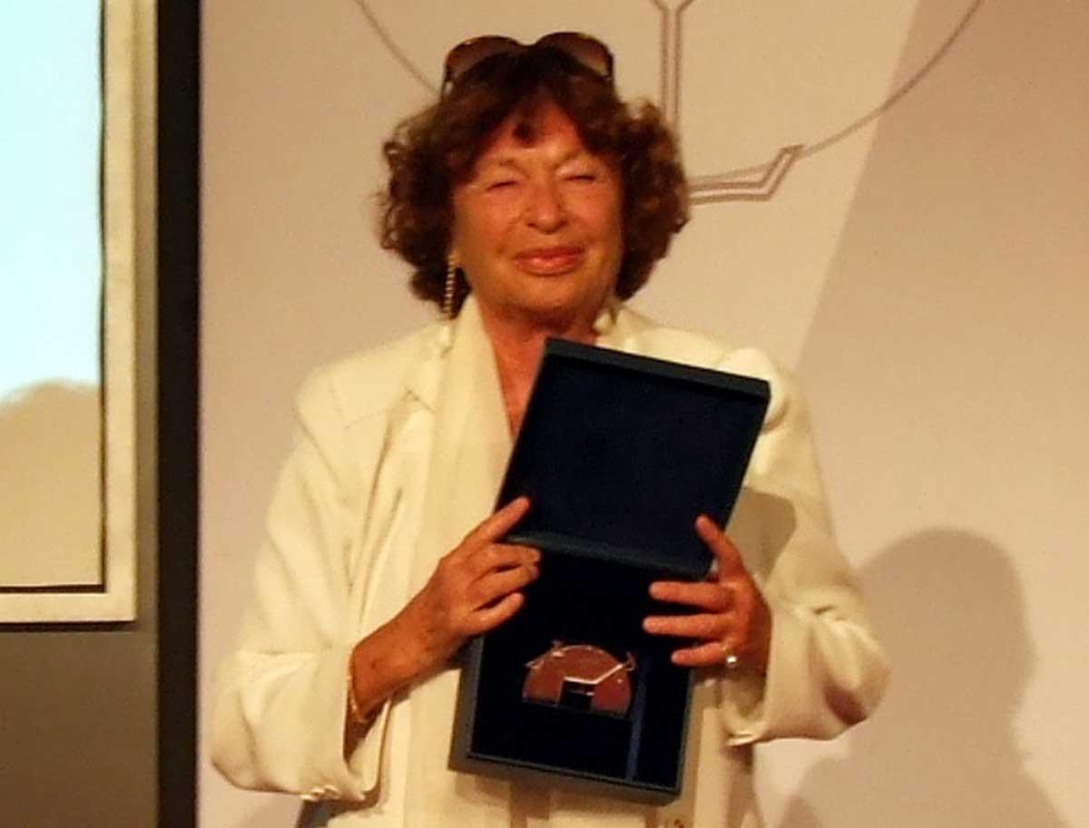 E' morta Inge Feltrinelli, domani la camera ardente in Comune | Notizie Milano