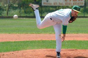 Sport - Baseball - Montefiascone - Lorenzo Pivirotto