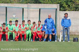 Sport - Calcio - Monterosi - Marco Mariotti