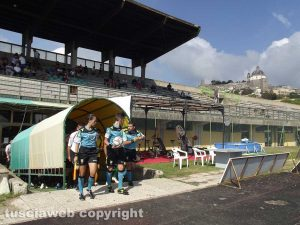Sport - Calcio - Promozione - Montefiascone - Tolfa