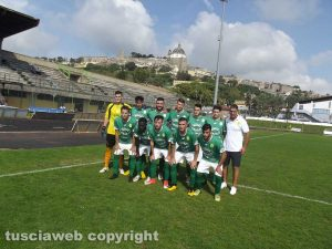Sport - Calcio - Promozione - Il Montefiascone