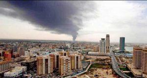 Libia - Caos a Tripoli