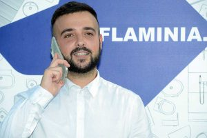 Flaminia - Riccardo Molinari