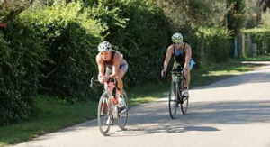 Triathlon a Montefiascone