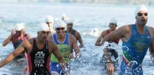 Triathlon a Montefiascone