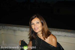 Stefania Palamides, presidente Unindustria Viterbo