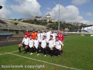 Sport - Calcio - Promozione - Il Tolfa