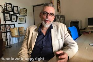 Alfonso Antoniozzi (Viterbo 2020)