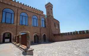 Sutri - Palazzo Doebbing