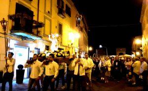 Nepi - Festa di san Michele Arcangelo