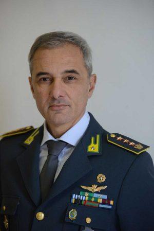 Il colonnello Bencivenni