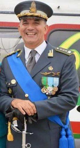 Il colonnello Franza