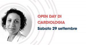 Open day di cardiologia