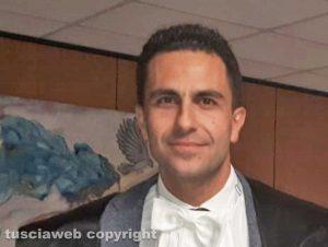 L'avvocato Fausto Barili