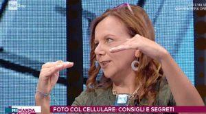 Lietta Granato ospite a Mi manda Rai 3