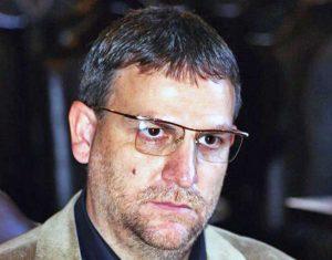 Sutri - Roberto Corzani, funzionario del parco archeologico