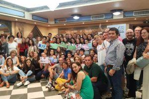 Vignanello - Gli studenti dell'istituto Falcone e Borsellino protagonisti del progetto Erasmus+