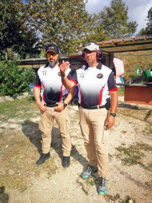 Shooting club Vasanello