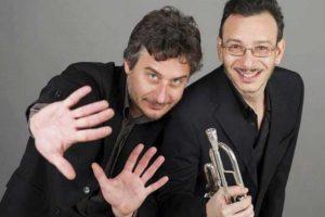 Spettacolo - Aldo Bassi e Alessandro Bravo