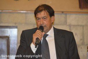 Tarquinia - Alessandro Giulivi, referente territoriale della Lega
