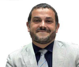 Sutri - Il consigliere Alessio Vettori