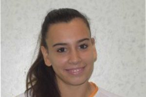 Sport - Pallavolo - Vbc Viterbo - Camilla Onofri