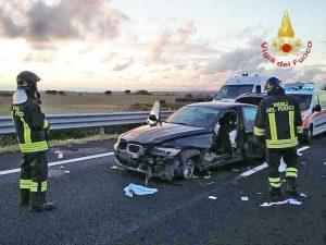 Civitavecchia – L'incidente sull'A12