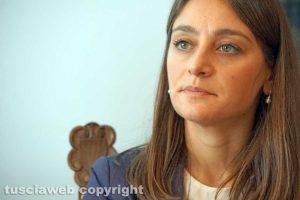 Viterbo - Paola Conte