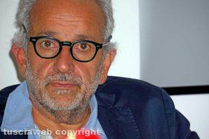 Caprarola - Giandomenico Consalvo, presidente Civi Italia