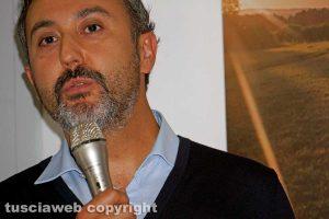 Caprarola - Fabio Piretta, project manager Ferrero