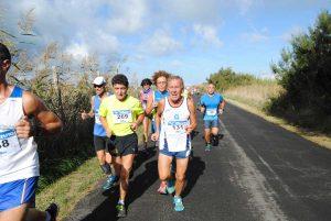 """Sport - Tarquinia - La """"10 km del mare"""""""