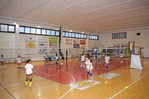Sport - Pallavolo - Vbc