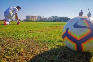 Sport - Calcio - Viterbese - Il match col Frosinone