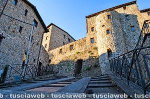 Bassano in Teverina - La foto di Maria Cristina Tamagnini