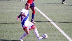 Sport - Calcio - Monterosi Fc - Gianmatteo Gasperini